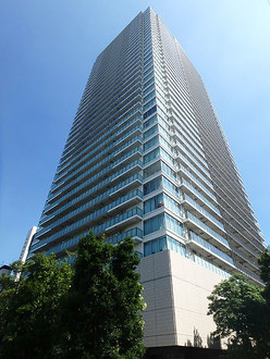 浅草タワーの外観