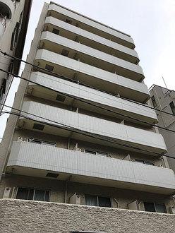 リヴシティ錦糸町の外観