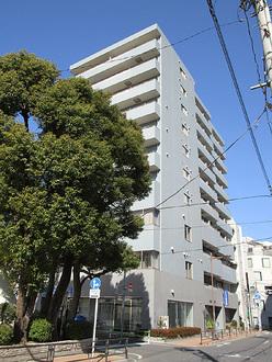 シティコープ上野広徳の外観