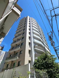 BELISTA東長崎の外観