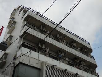 プレステージ東武練馬の外観