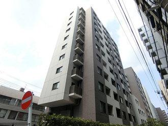 BELISTA横浜弐番館の外観
