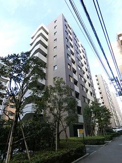 BELISTA横浜参番館の外観