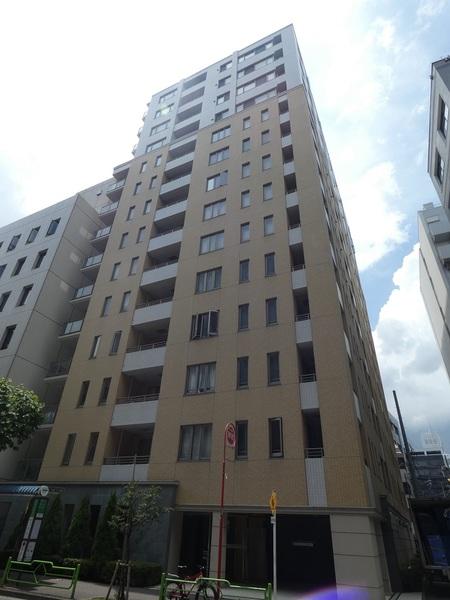 ファミール東銀座グランスイートタワー