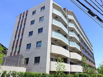ザ・パークハウス東戸塚テラス