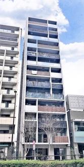 ZOOM西新宿の外観