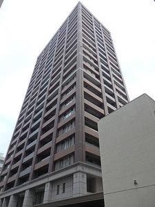 シティタワー横濱の外観