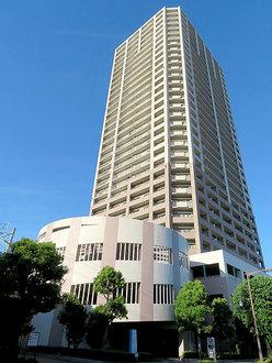 びゅうサイトタワーの外観