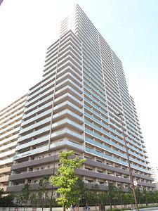 武蔵浦和SKY&GARDENの外観