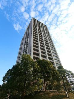 コスモ東京ベイタワーの外観