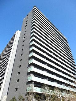 ワコーレシティ神戸三宮の外観