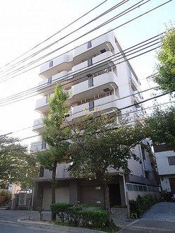 新神戸壱番館ハウス・パートIの外観