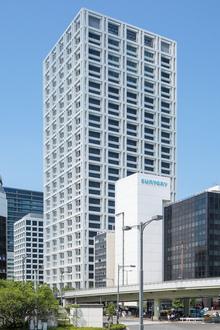 AKASAKA K-TOWER RESIDENCEの外観