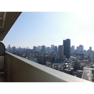 キングマンション天神橋IIの外観