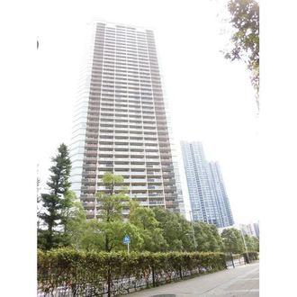 THE TOYOSU TOWER(ザ・豊洲タワー)の外観