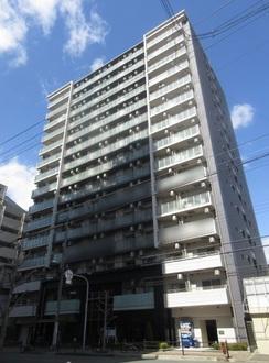 エステムコート新大阪Xザ・ゲートの外観