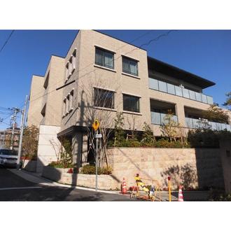 グランドメゾン覚王山菊坂町の外観