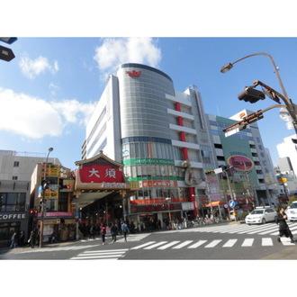 コラボシティ大須(大須301ビル)の外観