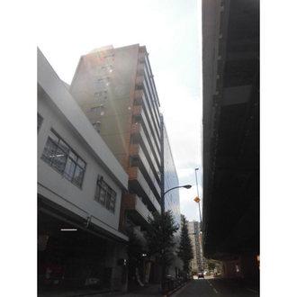 セブンスターマンション第3五反田の外観