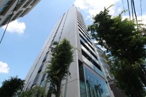 moderno torre sho-toの外観