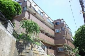 ライオンズマンション横浜南太田の外観