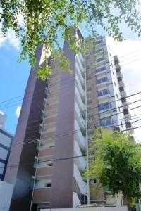 プレミアシティ岩倉駅前の外観
