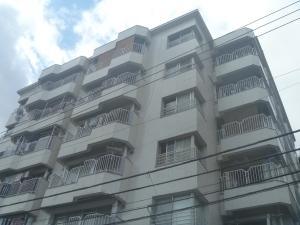 広島グリーンハイツの外観