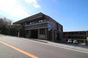 ライオンズヒルズ鎌倉山の外観