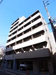 セジョリ板橋桜通りの外観