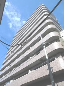 日神パレステージ板橋本町第6の外観