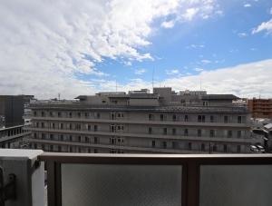 レガリアシティ青戸プライムコートの外観