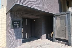エルミタージュ代田橋の外観