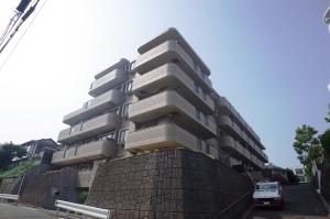 ストークマンション磯子壹番館の外観