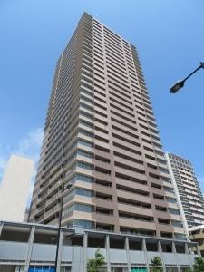 ザ・広島タワーの外観