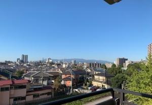 町田パインマンション駅前通りの外観