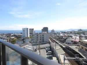 ワコーレ須磨寺ステーションヴィラの外観