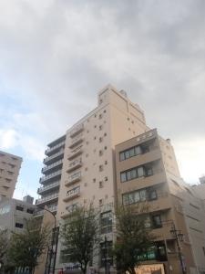 荻窪住宅 文化堂ビルの外観
