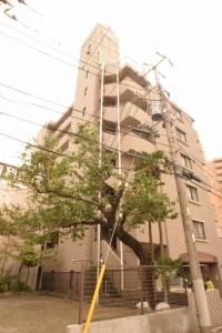 ライオンズマンション千葉県庁前第二の外観
