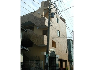 ライオンズマンション吉野町第壱0の外観