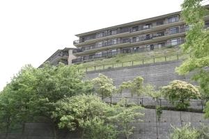 フォルム鎌倉常盤の外観