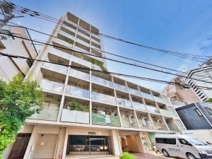 セルフィスタ渋谷の外観