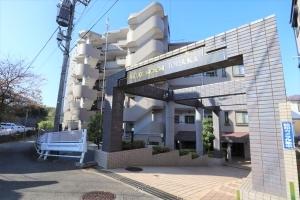 ワコーレ東戸塚の外観