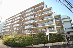 シティ194横浜・鴨居の外観