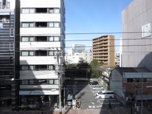 リーガル京都四条河原町通りIIの外観
