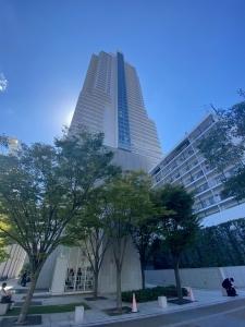 アーバンビューグランドタワーの外観