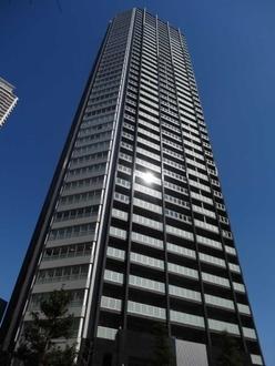BEACON Tower Residence ビーコンタワーの外観