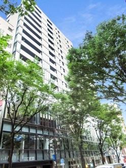 宮益坂ビルディング ザ・渋谷レジデンスの外観