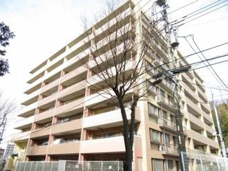 カインドステージ湘南辻堂の外観