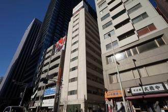 エスコート西新宿の外観
