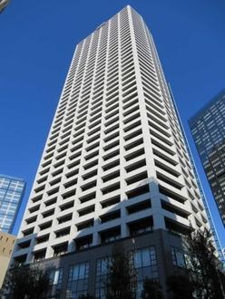 コンシェリア西新宿TOWER'S WESTの外観